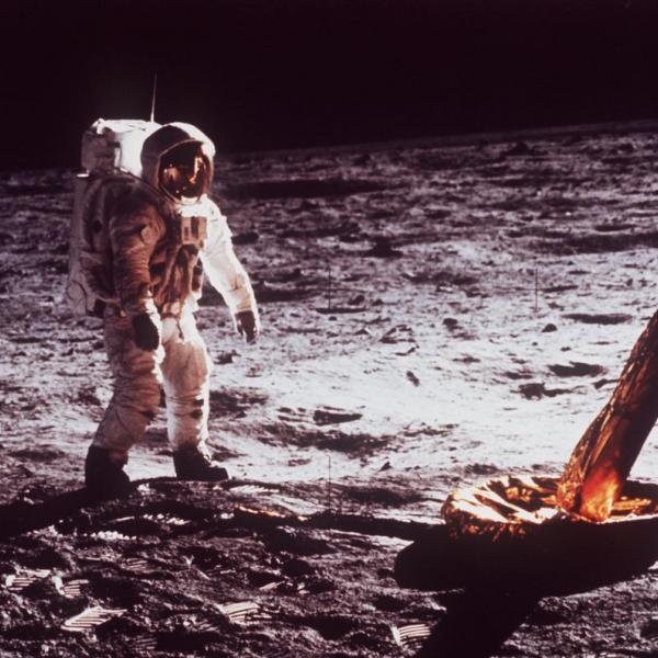 Ray Arvidson and other notable St. Louisans remember 1969 moon landing