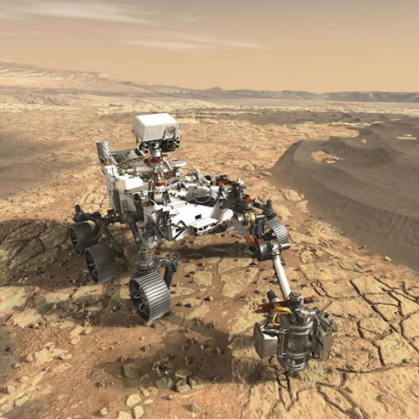 HEC: Dangerous landing of Perseverance Mars rover is a critical 7 minutes