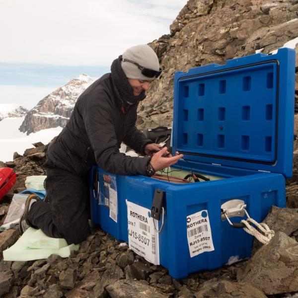 The Role of the Solid Earth in Controlling Ice Sheet Dynamics