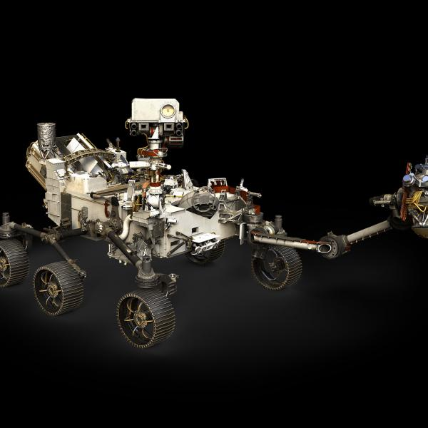 Next Stop Mars - Debate About the New NASA Mars Rover
