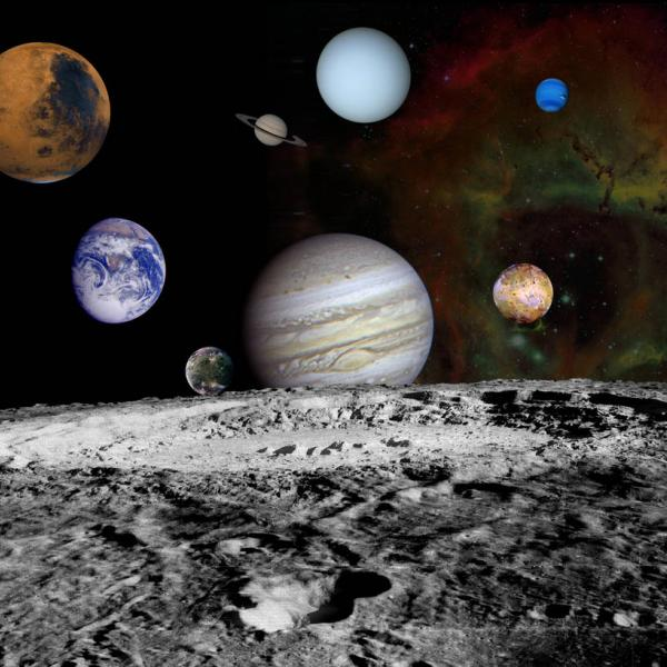 Volcanic and Tectonic Processes Across the Solar System