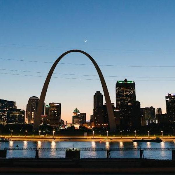 AAAS: On the banks of the Mississippi, clean energy rises in the heartland