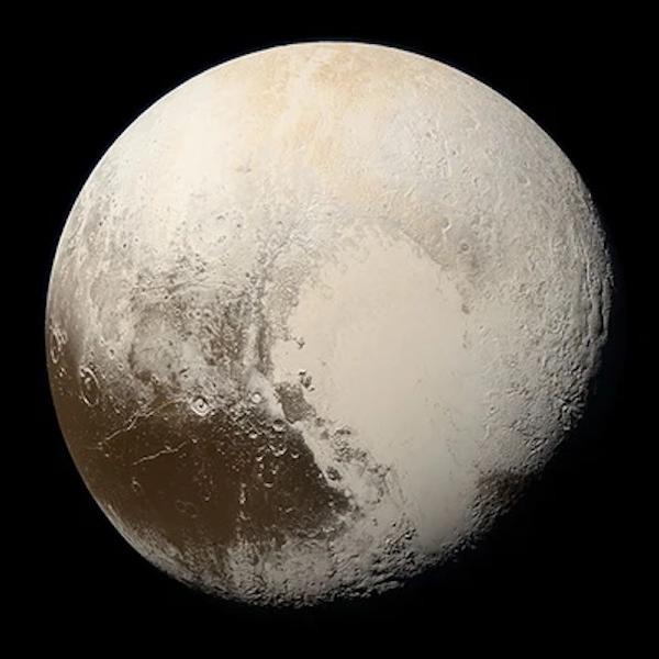 Science Focus: Pluto should be our ninth planet. A planetary scientist explains why.