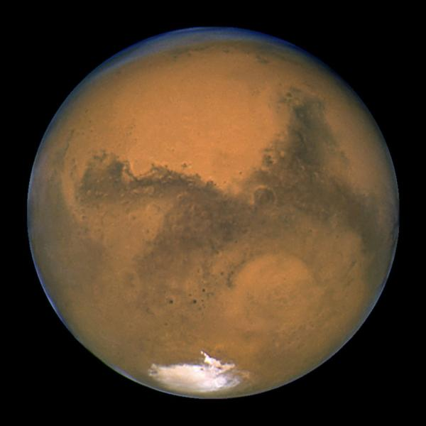 NPR: Mars had liquid water on its surface. Here's why scientists think it vanished.