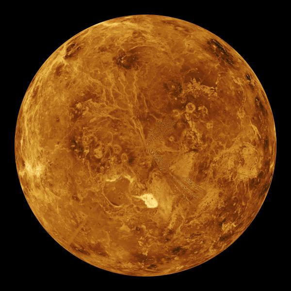 National Geographic: Hellish Venus poses many mysteries. New spacecraft aim to solve them.