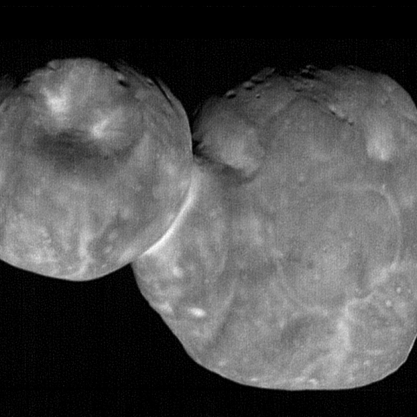 Ultima Thule: A closer look at the most distant object ever explored