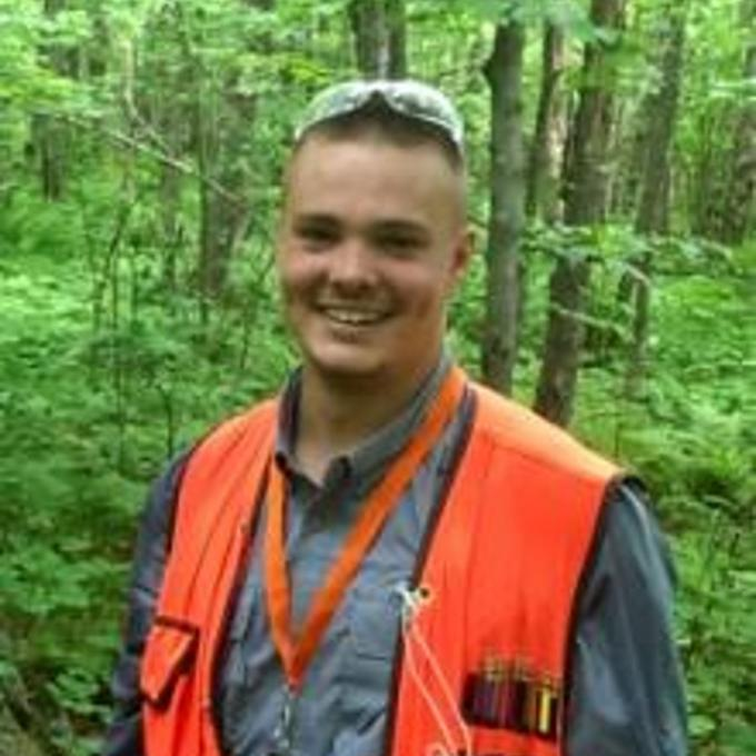 Headshot of Timothy Hahn
